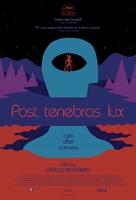 Post Tenebras Lux - Movie Poster (xs thumbnail)