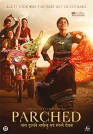 Parched - Dutch Movie Cover (xs thumbnail)