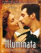 Illuminata - French Movie Poster (xs thumbnail)