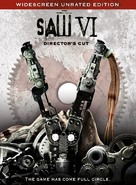 Saw VI - DVD cover (xs thumbnail)