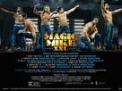 Magic Mike XXL - Movie Poster (xs thumbnail)