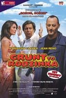 L'enquête corse - Polish Movie Poster (xs thumbnail)