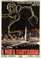 The Phantom Planet - Italian Theatrical movie poster (xs thumbnail)