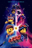 The Lego Movie 2: The Second Part - Canadian Movie Poster (xs thumbnail)