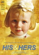 His & Hers - German Movie Poster (xs thumbnail)