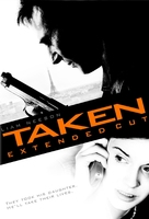 Taken - French Movie Cover (xs thumbnail)