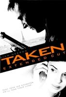 Taken - French Movie Cover (xs thumbnail)