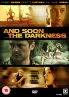 And Soon the Darkness - British DVD movie cover (xs thumbnail)