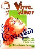Sadie McKee - French Movie Poster (xs thumbnail)
