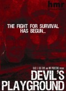 Devil's Playground - Movie Poster (xs thumbnail)