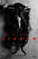 Jigsaw - Advance movie poster (xs thumbnail)