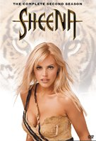 """Sheena"" - DVD movie cover (xs thumbnail)"