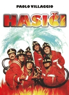 I pompieri - Czech Movie Cover (xs thumbnail)