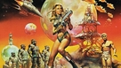 Barbarella - Key art (xs thumbnail)