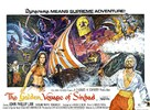 The Golden Voyage of Sinbad - British Movie Poster (xs thumbnail)
