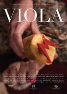 Viola - Argentinian Movie Poster (xs thumbnail)