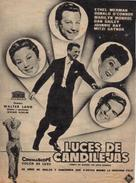 There's No Business Like Show Business - Spanish poster (xs thumbnail)