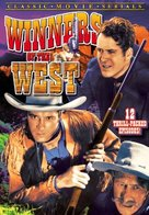 Winners of the West - DVD cover (xs thumbnail)