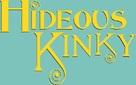 Hideous Kinky - Logo (xs thumbnail)