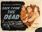 Back from the Dead - Movie Poster (xs thumbnail)