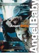 Angel Baby - Italian Movie Poster (xs thumbnail)