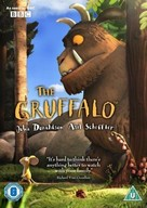 The Gruffalo - British Movie Cover (xs thumbnail)