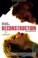 Reconstruction - Belgian Movie Poster (xs thumbnail)