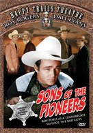 Sons of the Pioneers - DVD cover (xs thumbnail)