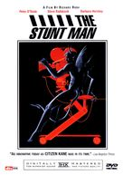 The Stunt Man - DVD cover (xs thumbnail)
