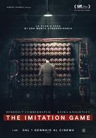 The Imitation Game - Italian Movie Poster (xs thumbnail)