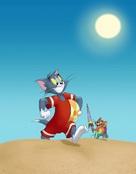 """Tom and Jerry Tales"" - Key art (xs thumbnail)"