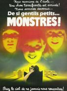 The Children - French Movie Poster (xs thumbnail)