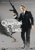 Quantum of Solace - Movie Cover (xs thumbnail)
