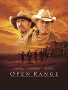 Open Range - Never printed poster (xs thumbnail)
