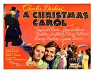 A Christmas Carol - Movie Poster (xs thumbnail)