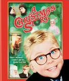A Christmas Story - Blu-Ray movie cover (xs thumbnail)