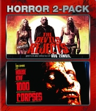 The Devil's Rejects - Blu-Ray cover (xs thumbnail)