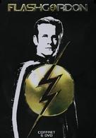 """Flash Gordon"" - French DVD movie cover (xs thumbnail)"