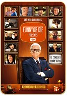 """Funny or Die Presents ..."" - DVD movie cover (xs thumbnail)"