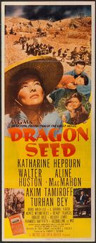 Dragon Seed - Movie Poster (xs thumbnail)
