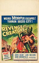 Revenge of the Creature - Movie Poster (xs thumbnail)