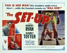 The Set-Up - Movie Poster (xs thumbnail)