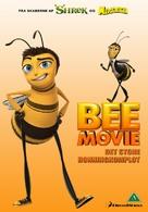 Bee Movie - Danish Movie Cover (xs thumbnail)