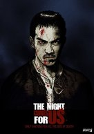 The Night Comes for Us - Indonesian Movie Poster (xs thumbnail)