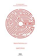 The Circle - Swedish Movie Poster (xs thumbnail)