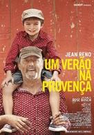 Avis de mistral - Portuguese Movie Poster (xs thumbnail)