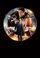 Kingsman: The Secret Service - Key art (xs thumbnail)