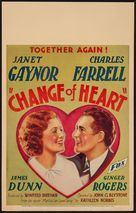 Change of Heart - Movie Poster (xs thumbnail)