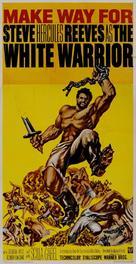 Agi Murad il diavolo bianco - Movie Poster (xs thumbnail)