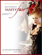 Vanity Fair - Movie Poster (xs thumbnail)